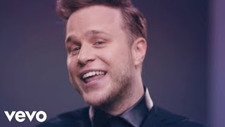 Клип Olly Murs - Wrapped Up ft. Travie McCoy