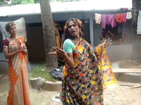 Hizra hijra People From Bangladesh video