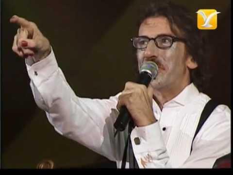 Charly Garcia - Soy Un Vicio Mas