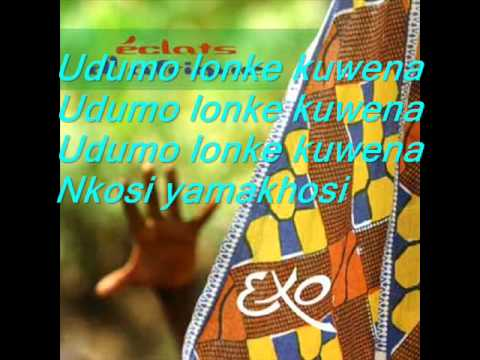 siyakudumisa By Exo, Eclats 6, Eclats D'afrique video