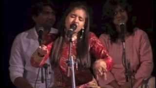 Main Krishna Hoon - Aishwarya Majmudar - Krishna Utsav (Hindi and Gujarati)