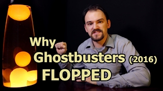 Download Song Why Ghostbusters 2016 Flopped Free StafaMp3