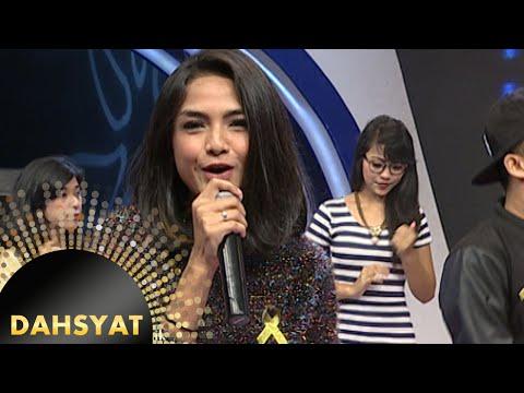 Volmax Nyanyi Lagu Andalan 'It's Alright' [Dahsyat] [15 Feb 2016]