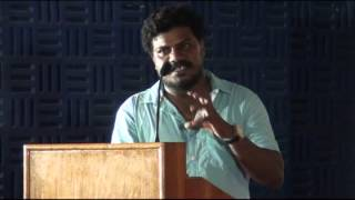 Thagararu - Muruga Dass Speaks at Thagararu Movie Press Meet