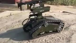 Indian army new technology