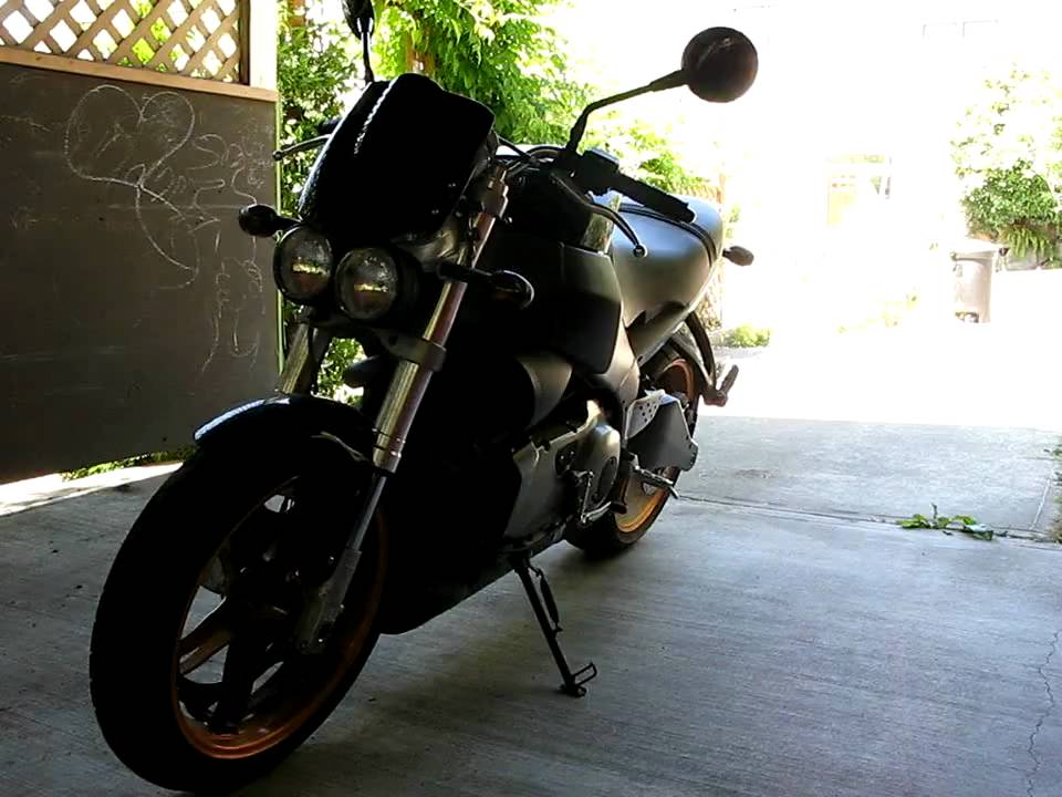 Buell Xb12ss For Sale For Sale $5900 Buell Xb12ss