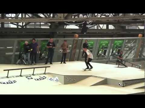 Top 3 Runs of the 2012 Amsterdamn Am