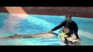 Dolphin assisted therapy in Kusadasi, Turkey - PL