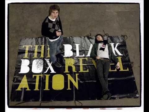 The Black Box Revelation - Sleep While Moving