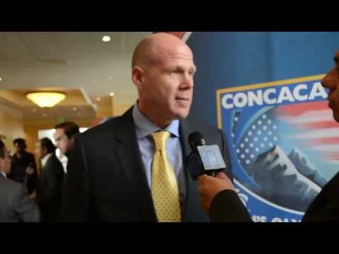 2015 CONCACAF Men's Olympic Qualifying Championship-Groups & Schedule