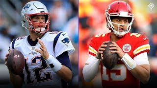 AFC CHAMPIONSHIP GAME CHIEFS VS PATRIOTS PREDICTIONS