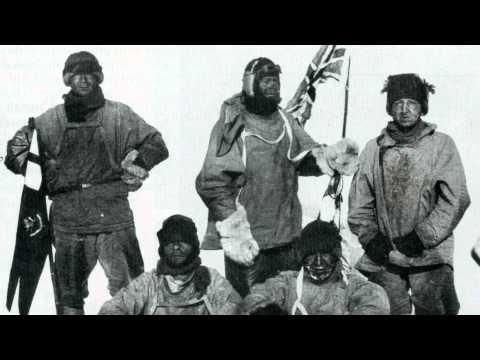 Héroes de la Antartida - Mecano