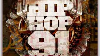 Gang Starr - 1/2 & 1/2