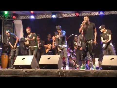 Ya Mado La Dance Du Kangourou Ekangi Mboka video