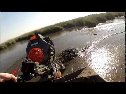 Gator Tail Mud Motors Youtube