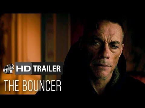 The Bouncer (Jean-Claude Van Damme)