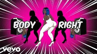 Spice Body Right Animated Audio
