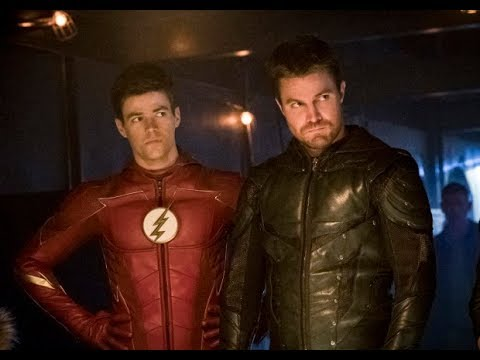 All but ONE DCTV Show Renewed for another Season!!! (Also my current thoughts on all the DCTV shows)