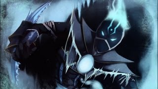 league Of Legends II  Nocturne Shroud of Darkness OP