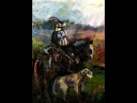 #160 Tremendous Battle Reports Tomb Kings v Brets