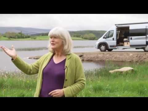 Practical Motorhome tours Ireland
