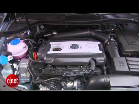 Car Tech: 2013 Volkswagen CC