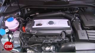 Car Tech: 2013 Volkswagen CC