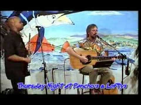 Steve Cormey and Walter Holland - Live at Panchos