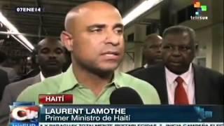 VIDEO: Repòtaj Reunion Haiti / Republic Dominicaine nan Ouanaminthe Haiti