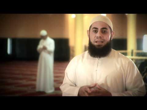 SFAvfx - My Prayer - Step by Step Guide to Salah