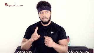 Voice Lesson: Finding YOUR Voice