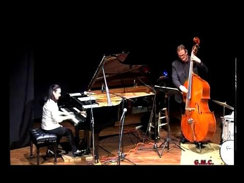 Patrizia Scascitelli: In a Sentimental Mood – Teatro Rossetti – Vasto, Italy, Concert – Feb 2008