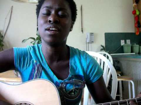 Chasing After You (morning Song) By Tye Tribbett (cover) video
