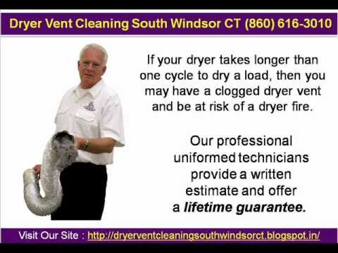 Dryer Vent Cleaning South Windsor CT