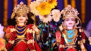 Sri Ramanavami Celebrations 2017 - Vrindavan Chandrodaya Mandir