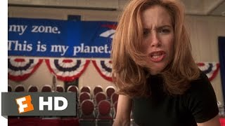 Jerry Maguire (3/8) Movie CLIP - Jerry Dumps Avery (1996) HD