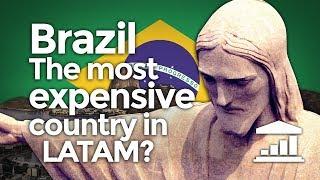 Why is BRAZIL so EXPENSIVE? - VisualPolitik EN