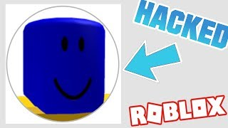 HACKING INTO ROBLOX SCAMMERS