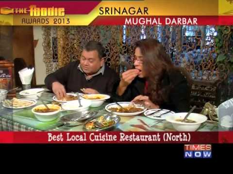 The Foodie Awards 2013 - Jury Special - Ep 4 - Part 1