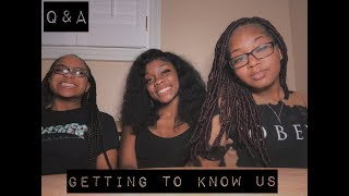 Getting To Know Da Gang: Q&A Video