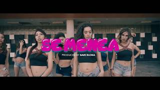 Uzielito Mix,Michael G & Chino el Gorila - Se Menea(Video Oficial)