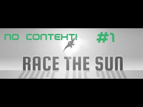 No Context Gameplay - Race the Sun with Jarai