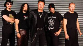 Watch Queensryche All The Promises video