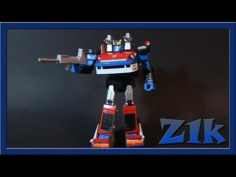 Takara MP-19 Masterpiece Smokescreen обзор трансформера
