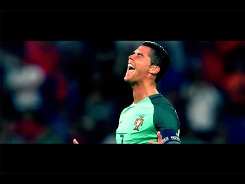 Euro 2016 - The Movie HD