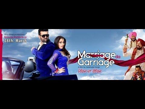 Watch Marriage Da Garriage (2014) Online Free Putlocker