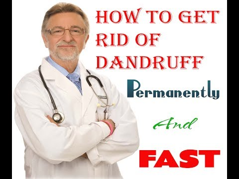 Home Remedies For Dandruff - Tea Tree And Olive Oil Mix
