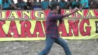 Jaipongan Ujang Lanay   PERCUMA