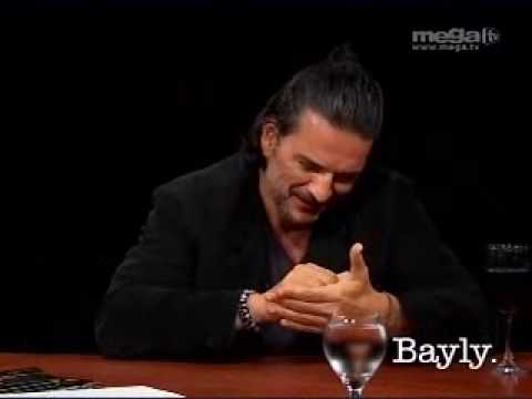 BAYLY 07 14 2009 RICARDO ARJONA CLIP 1 Video