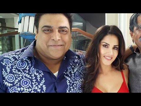 Kuch Kuch Locha Hai | Sunny Leone-Ram Kapoor | First Look